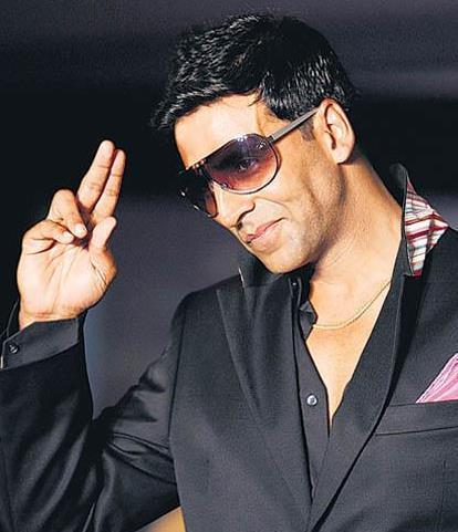 akshay 1 Believe it or not: akshay kumar charged more than rajinikanth for robot 20 - we hear that the makers made a hefty sum to get akki on board as the villain for the sequel.